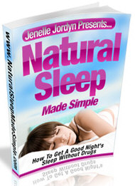 natural sleep made simple ebook