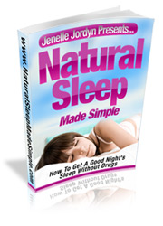 Natural Sleep Made Simple Review
